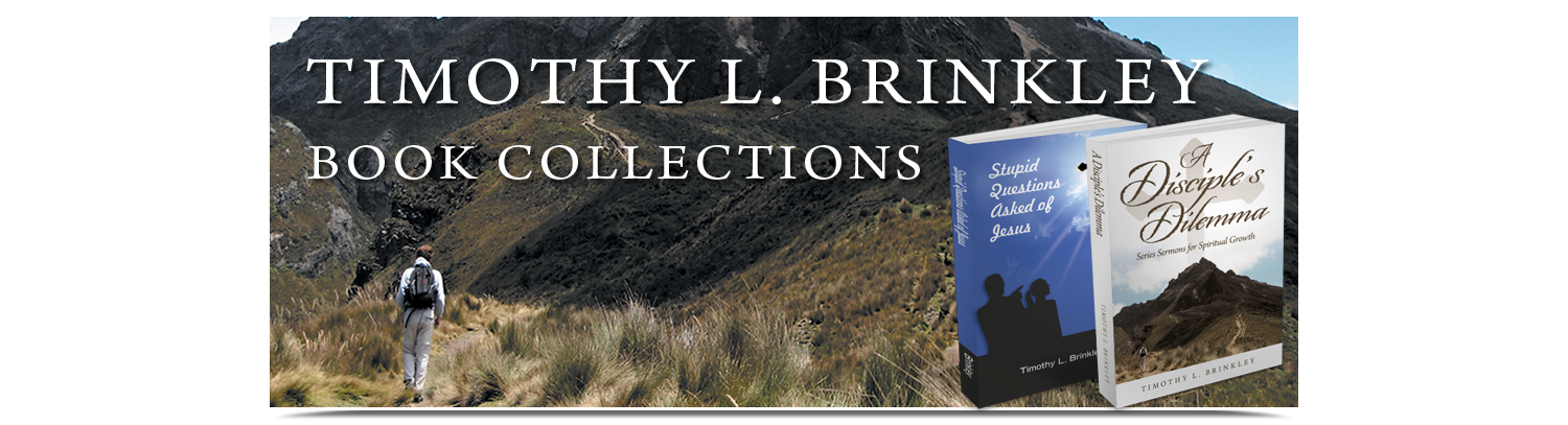 Timothy L. Brinkley Book Collections